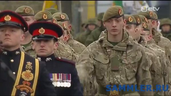 2015-02-24 Narva Parade Duke of Lancaster's Regiment.jpg