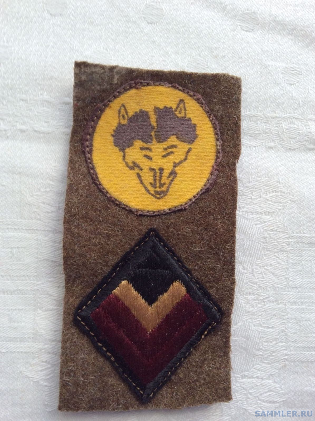 8th Armoured Brigade 4-7th R. Dragoon Guards.JPG