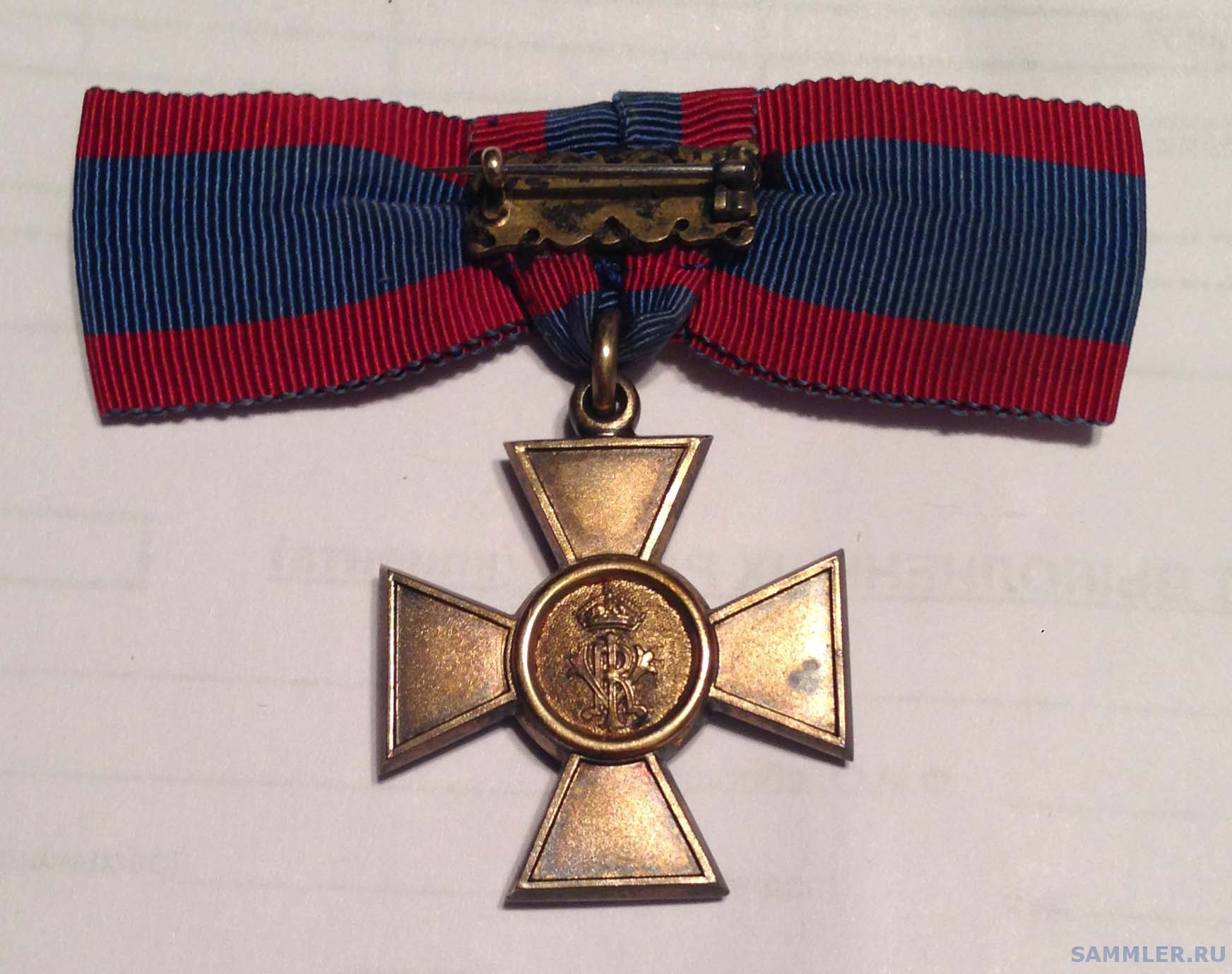 Royal Red Cross, 1st Class, V.R. rev.JPG