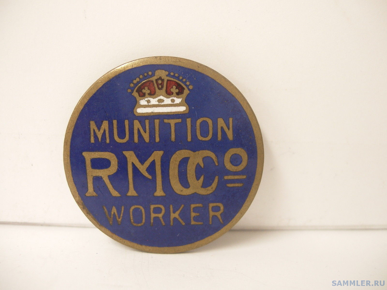 RMC Co Munition Russell Motor Car Company was an automobile manufacturer in Toronto, Canada.jpg