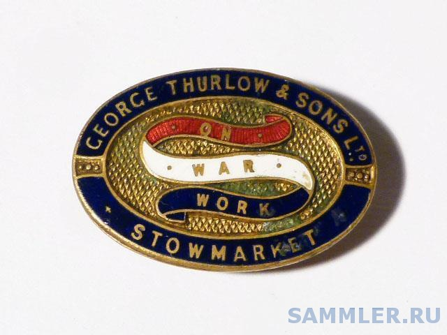 George Thurlow Sons Ltd Stowmarket-сельскохозяйственные машины,паровые двигатели,молотилки..jpg