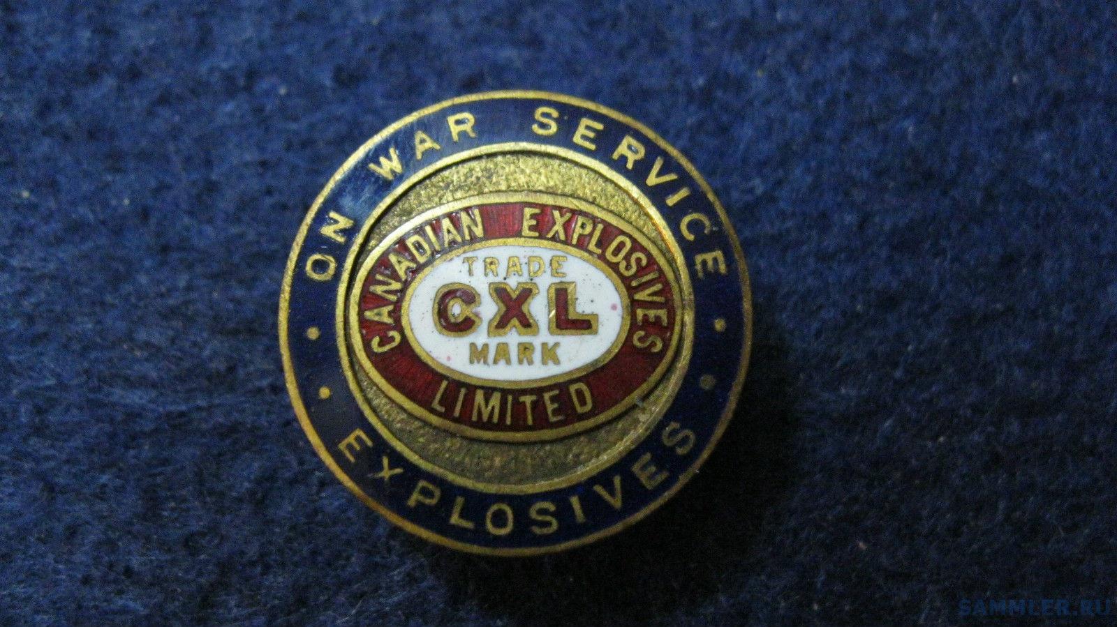 Canadian Explosives Limited On War Service.jpg
