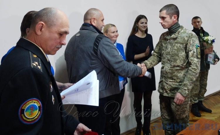 Виктор Кузьменко, полковник медицинской службы, начальник Днепропетровского военного госпиталя.jpg