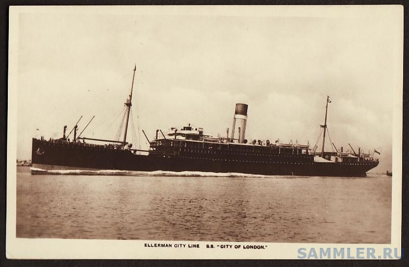 CITY OF LONDON ARMED MERCHANT CRUISER WORLD WAR 1.jpg