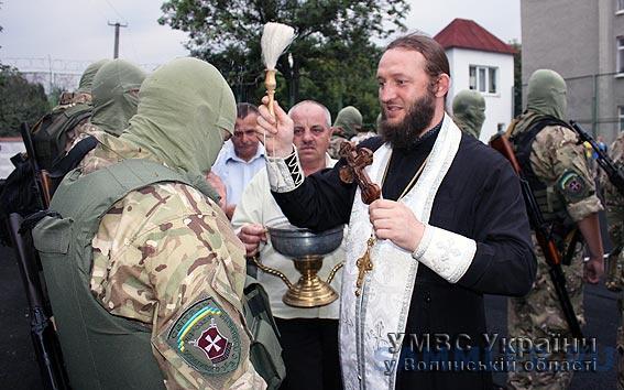 РПСМОН УМВД в Волынской области  «Світязь» (фото3) .jpg
