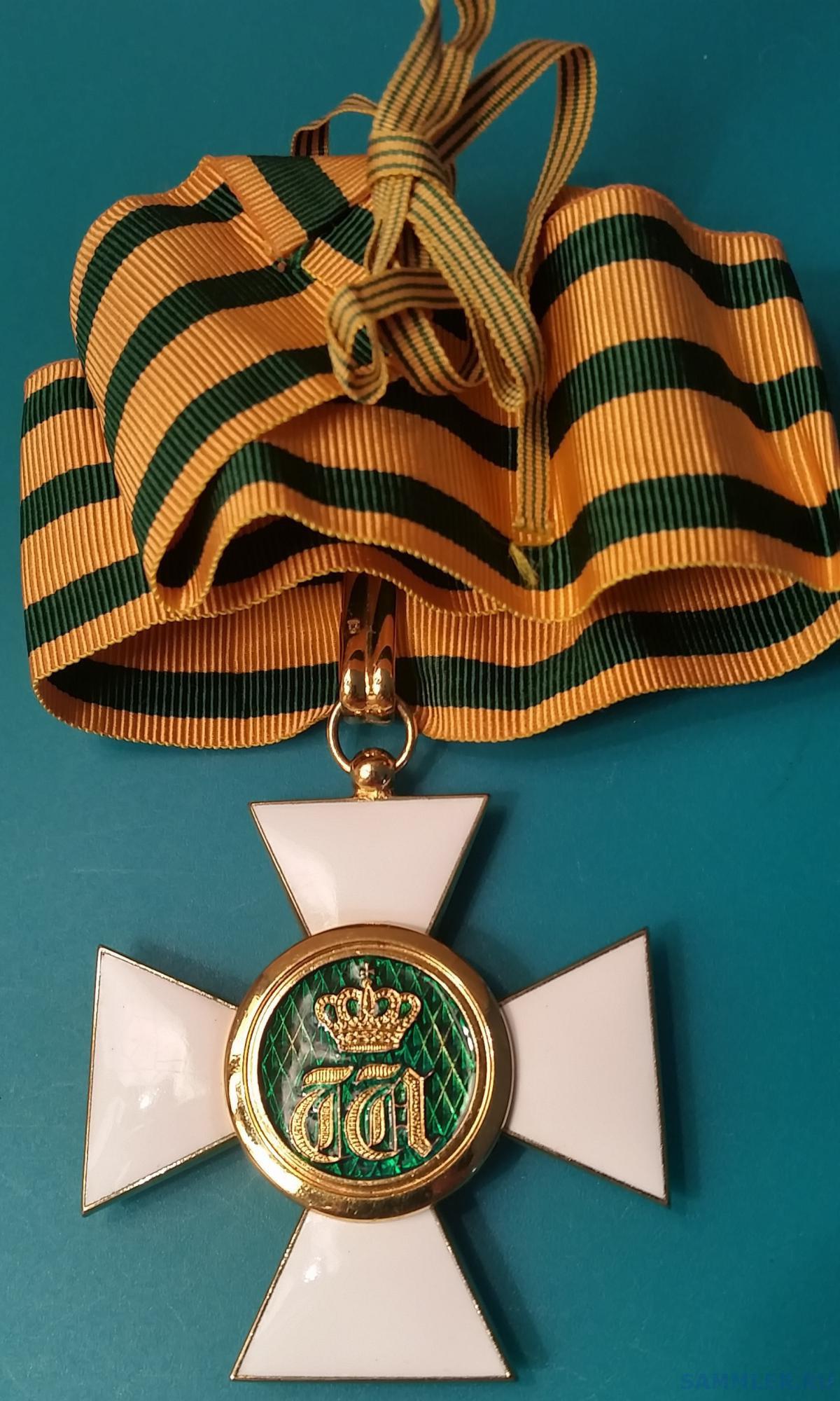 Орден Дубовой короны 04_01 Командор.jpg