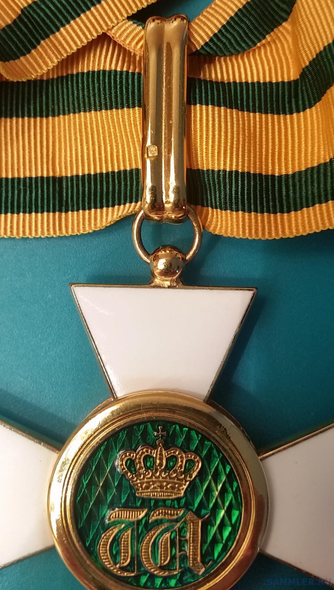 Орден Дубовой короны 04_02 Командор.jpg