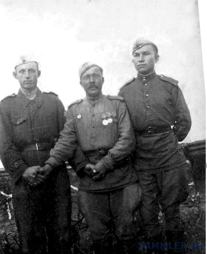 Мих Вас Яшкин, Степан Воронин, Григорий Горбуров.jpg