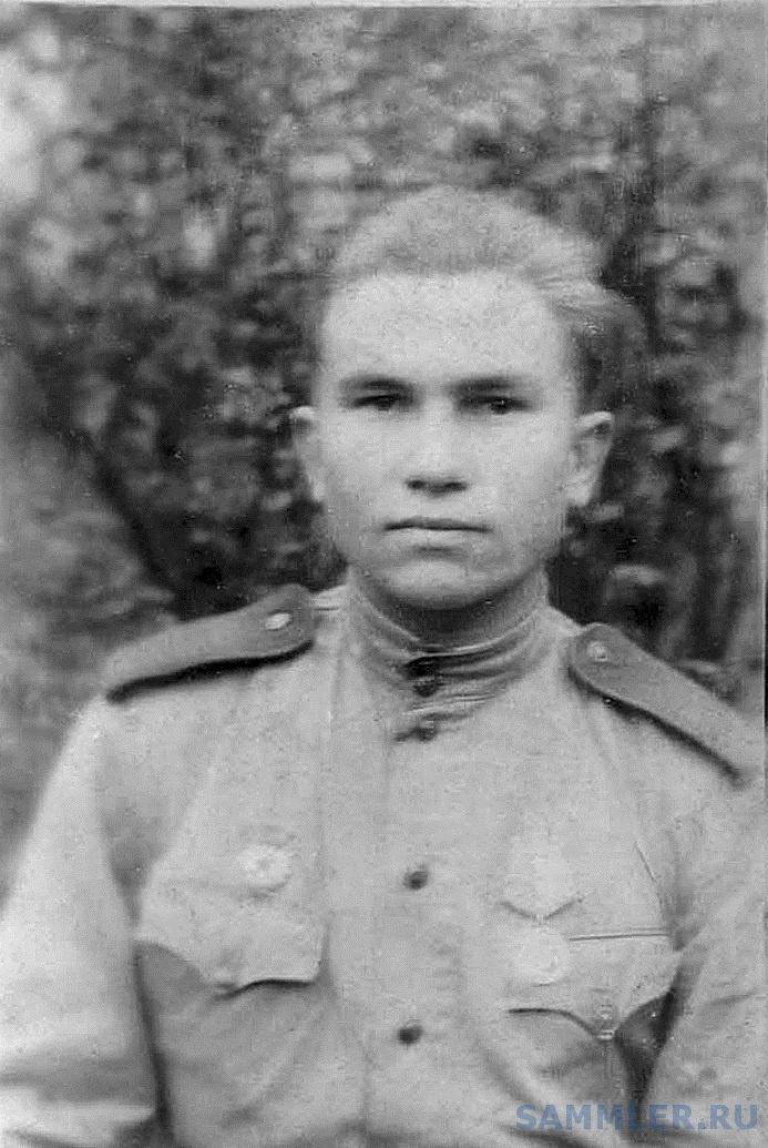 Григорий Горбуров. Венгрия. 20 января 1945 г..jpg