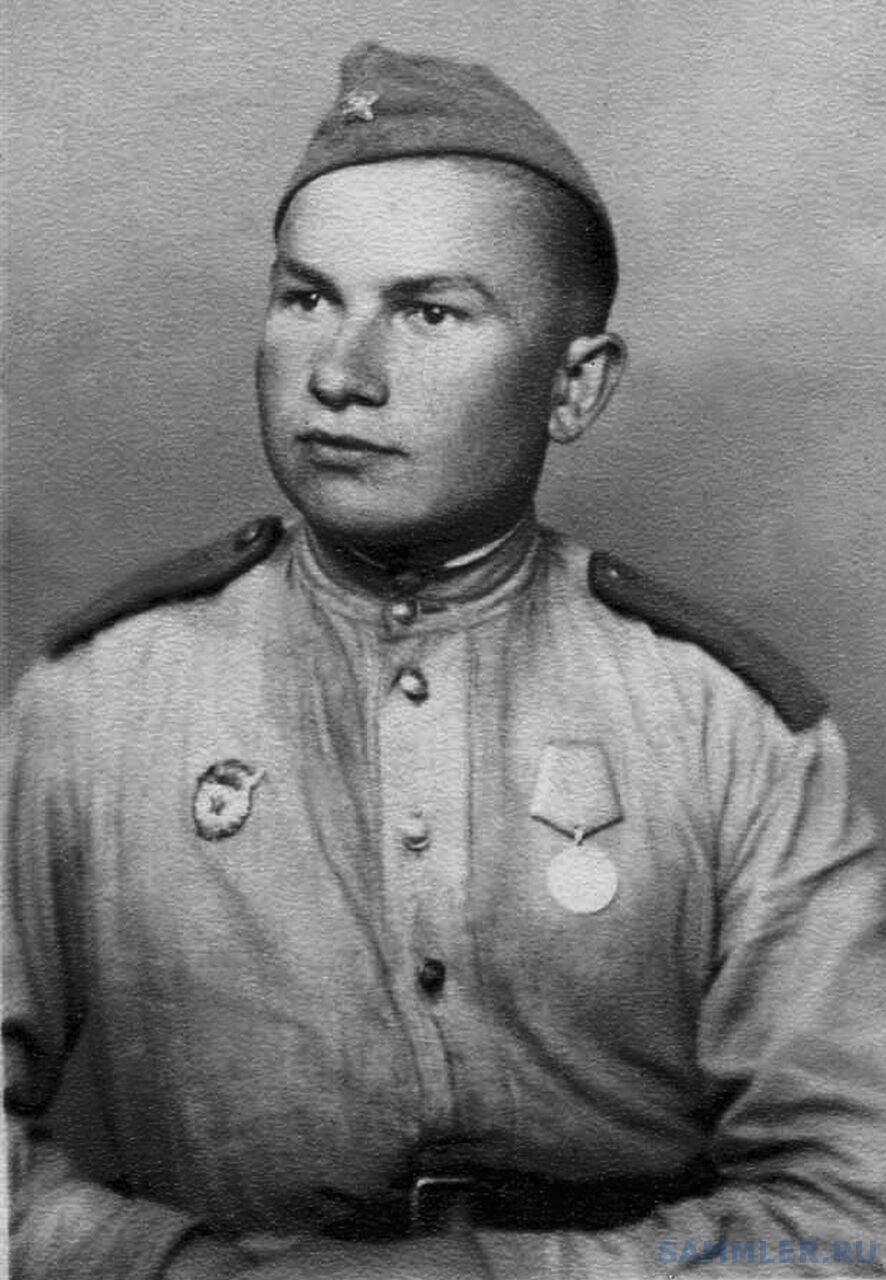 Г.Ф. Горбуров. Будапешт. 30 июня 1945 г..jpg