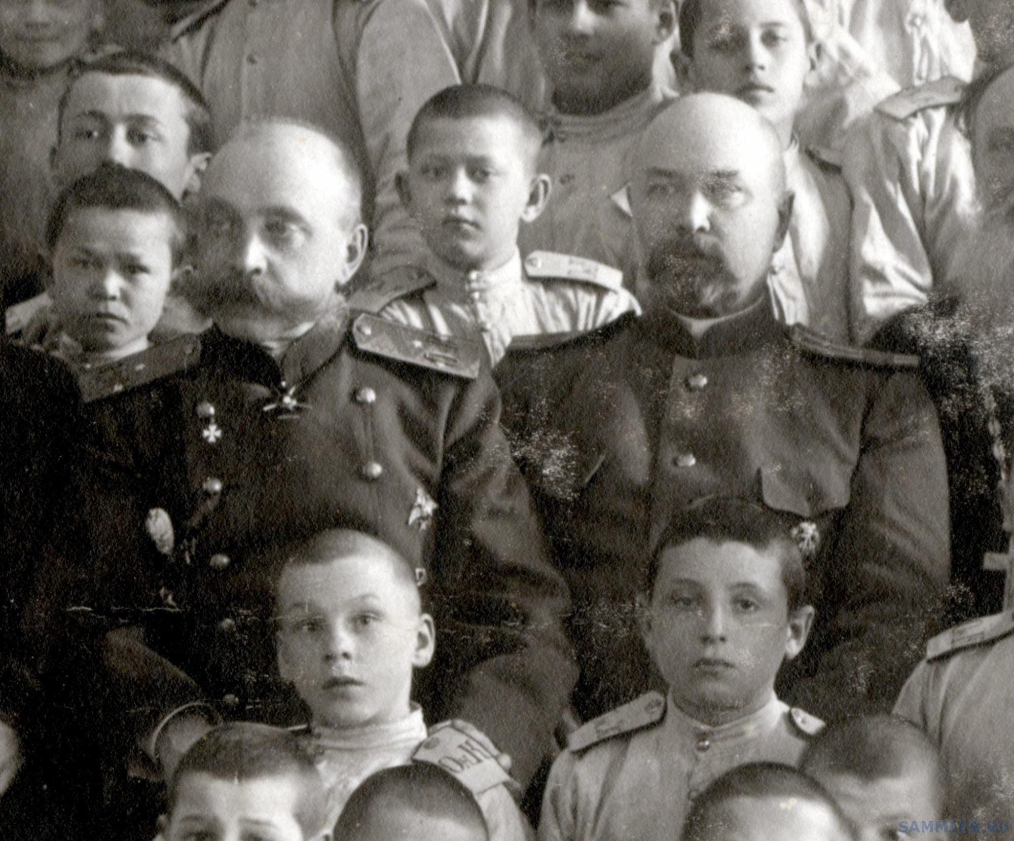 Медведев и Руссет. 1911 год.jpg