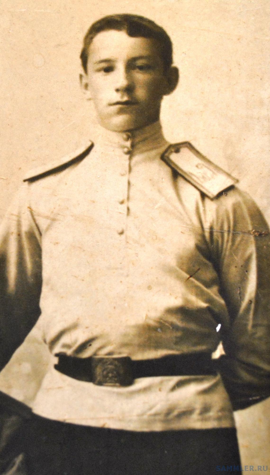 Виктор Инокентьевич Марков, ОмКК (выпуск 1908 г).jpg