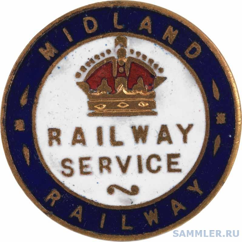 Midland Railway Service Badge.jpg