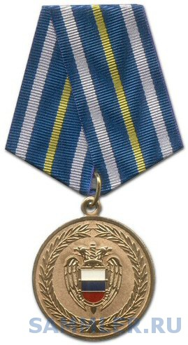 medal for interaction with the FSO.jpg