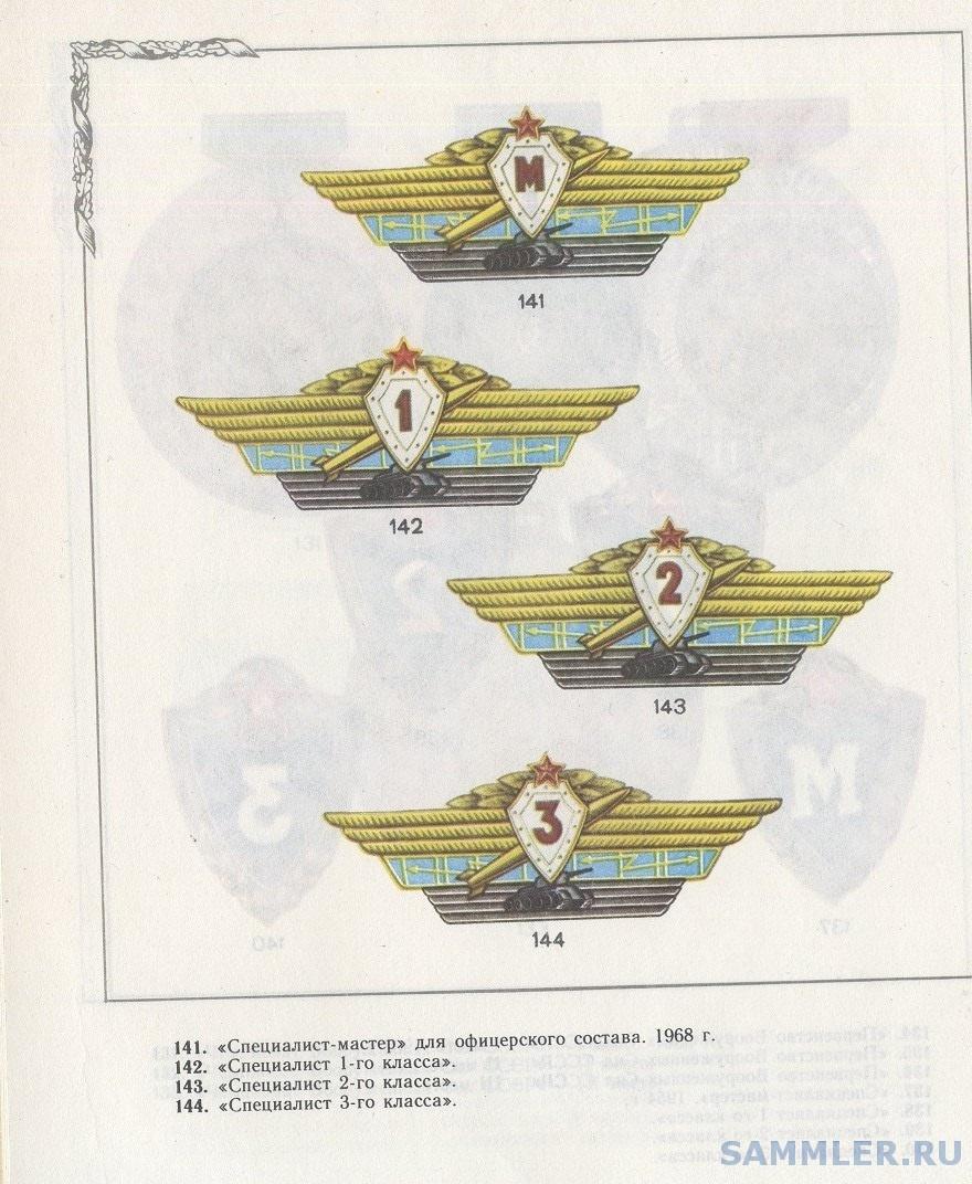 Třídnosti 1980 Sovětská armáda.jpg