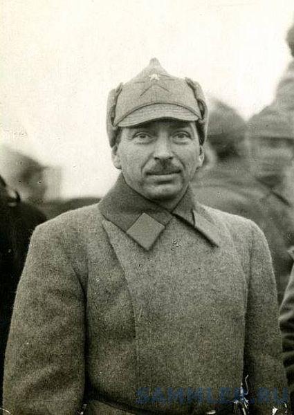 Михаил Павлович Томский. 7 ноября 1924 года.jpg