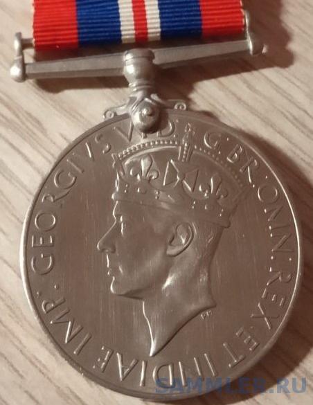 Медаль из серебра 800 проба, 33грамма, диаметр 36мм 1.jpg