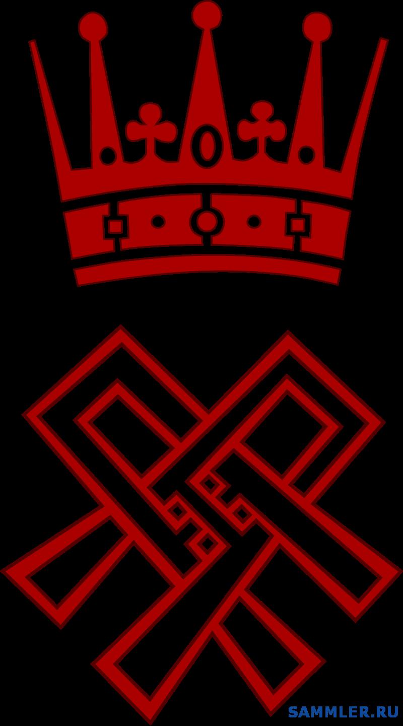 Royal Monogram of Princess Astrid of Norway.png