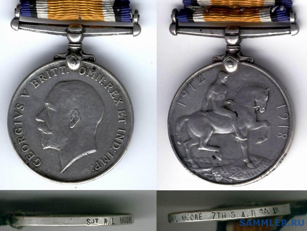 WWI_War_Medal_1914_1918_Sjt._R.L.MOORE_7th_S.A.I._with_rim.jpg