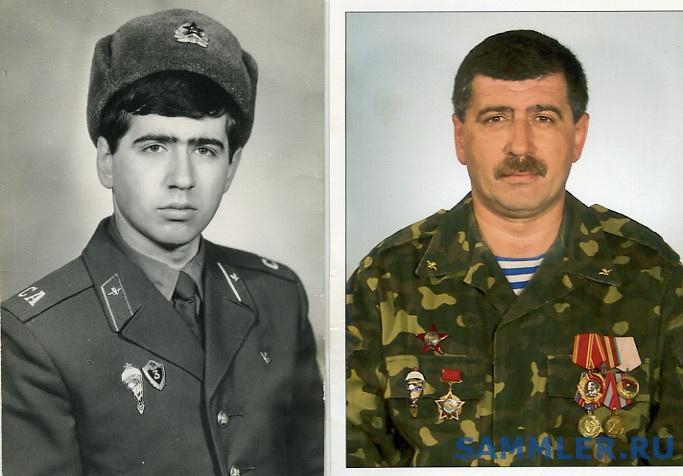 подвиги российских солдат и офицеров в афганистане журнала
