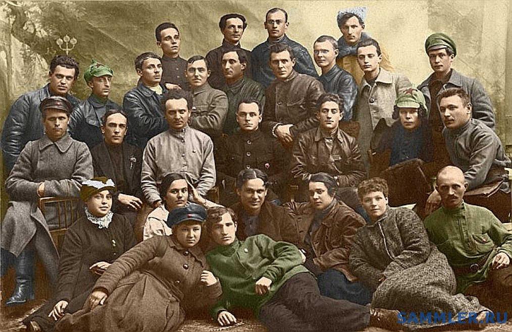 ЧАПАЕВЦЫ. - Красные - Red Army - SAMMLER.RU: http://www.sammler.ru/index.php?showtopic=65439