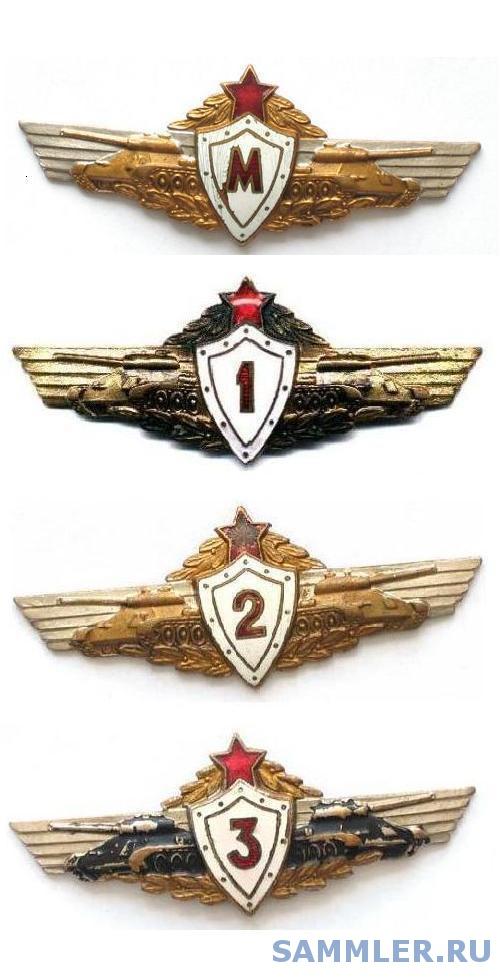 Воинские значки, бесплатные фото, обои ...: pictures11.ru/voinskie-znachki.html
