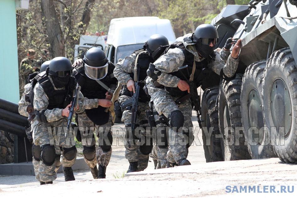 Фото на аву спецназа 3