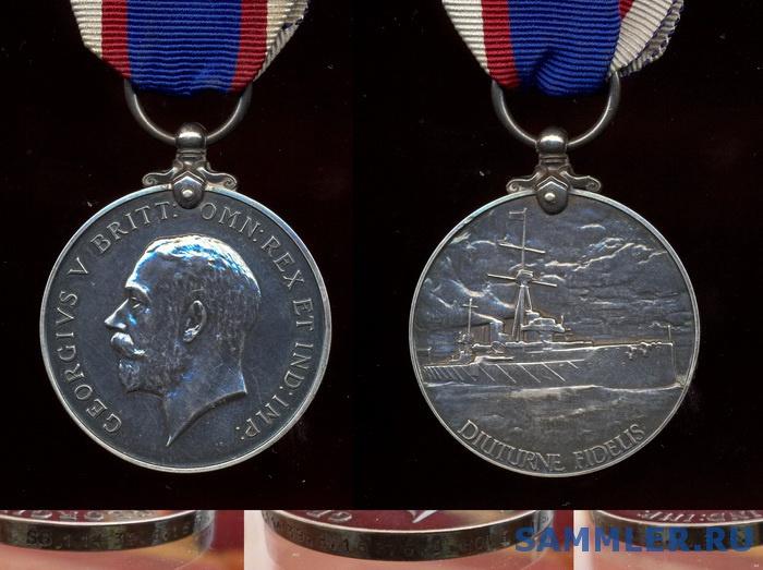 223._Royal_Fleet_Reserve_LS_GC_Medal_to_SS.11439__B.16376_J._HOWE__A.B.__R._F._R.__2_.jpg