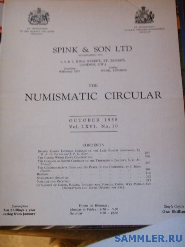 SPINK___SON_NUMISMATIC_CIRCULAR_OCTOBER_1958.jpg