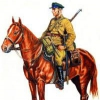 Пограничные войска - последнее сообщение от Petrus60